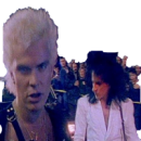 Don't need a gun Billy Idol