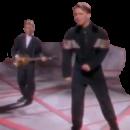 Johnny Hates Jazz I dont want to be a hero