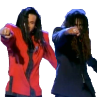 Milli Vanilli Girl you know it's true