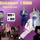October 88 Throwback