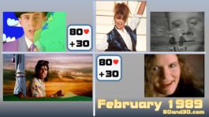 Throwback February 89