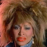 Tina Turner What's love got to do with it