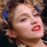Madonna Into the groove