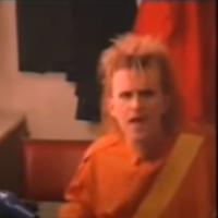 Howard Jones Things can only get better