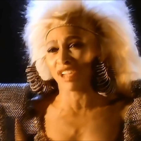 Tina Turner We dont need another hero