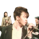 Paul Young Love of the common people