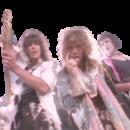 Bon Jovi You give love a bad name