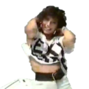 Sabrina Salerno Sexy Girl