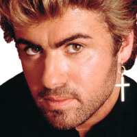George Michael I want your sex