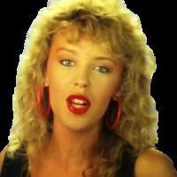 Kylie Minogue Locomotion