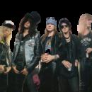 Guns N' Roses Paradise City