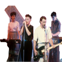 New Order True faith