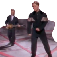 Johnny Hates Jazz I dont want to be a hero