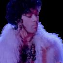 Prince U got the look