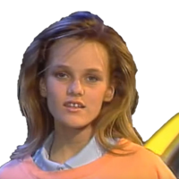 Vanessa Paradis - Joe le Taxi - 80and30