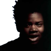 Tracy Chapman Fast car