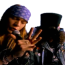 Sweet child o' mine Guns N' Roses