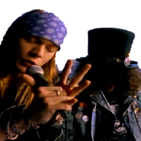 Sweet child o' mine Guns N' Roses