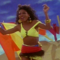 Sinitta Right back where we started from