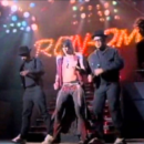 RunDMC Aerosmith Walk this way
