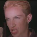 Eurythmics Sexcrime 1984