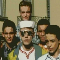 Pet Shop Boys Paninaro